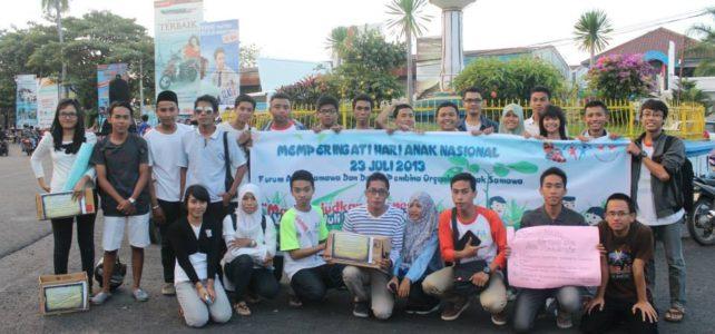 Jalan Menuju Surga (Anak Muda, Media Sosial dan Komunitas Sosial di Sumbawa)