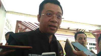 """MY Institute :"""" 87% Masyarakat Optimis NTB Akan Gemilang"""""""